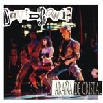 David Bowie 1987-07-06 Madrid ,Estadio Vincente Calderon – Arana De Cristal – SQ 8,5