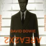 David Bowie 2002-08-13 & 07.28 - Area 2X2 - Washington July 28 - Los Angeles ,August 13 - SQ 9