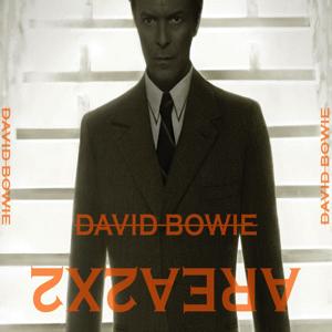 David Bowie 2002-08-13 Los Angeles (Irvine Meadows) Verizon Amphitheater - Area 2X2 - SQ -9