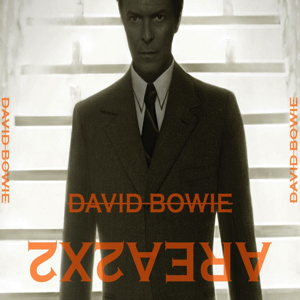 David Bowie 2002 07-28 & 08-13 - Area 2X2 - Washington July 28 - Los Angeles ,August 13 - SQ 9