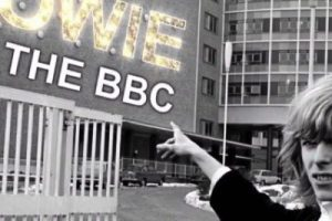 David Bowie Bowie at the BBC ,Broadcast 2017-01-13 BBC ,Documentary - SQ -10