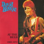 David Bowie At The Beeb 1969-1972 (BBC session Compilation 1969-1972) - SQ -9