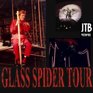 David Bowie 1987-09-22 Atlanta ,Omni Coliseum - Atlanta 870922 - (minidisc master) - SQ 8