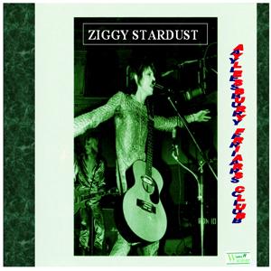 David Bowie 1972-07-15 Aylesbury ,Friars Borough Hall - Aylesbury Friars Club - SQ 6