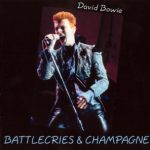 David Bowie 1996-06-25 Toulon ,La Zenith - Battlecries And Champagne - SQ 8