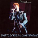 David Bowie 1996-06-25 Toulon ,La Zenith - Battlecries And Champagne - SQ -9