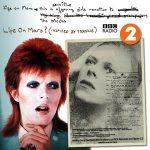 David Bowie 2017-01-09 - Exploring Life On Mars (BBC2) - SQ 10