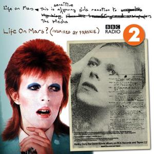 David Bowie 2017-01-09 Exploring Life On Mars (BBC Radio 2First) - SQ 10