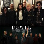 David Bowie 2017-01-06  BBC Arts – The Last Supper – Slick, Garson, Leonard, Russell & Campbell discuss Bowie – SQ 9