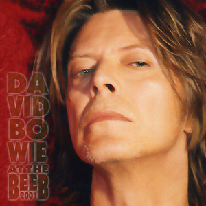 David Bowie BBC World service January 2001 - At The Beeb 2001 - SQ 10