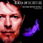 David Bowie 1995-09-28 East Rutherford ,Meadowlands Arena - Beaten On The Outside - SQ 7,5