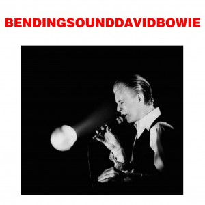 David bowie 1976-04-08 Düsseldorf ,Philipshalle - Bending Sound - SQ 7+