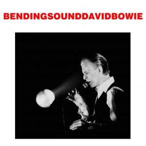 David bowie 1976-04-08 Düsseldorf ,Philipshalle - Bending Sound - SQ 7+