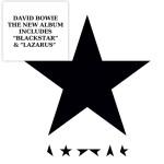 David Bowie Blackstar (2016)
