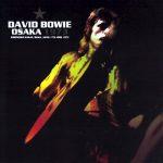 David Bowie 1973-04-17 Osaka ,Koseinenkin Kaikan – I'm Much Too Fast  –  (first part of the show) – SQ 2