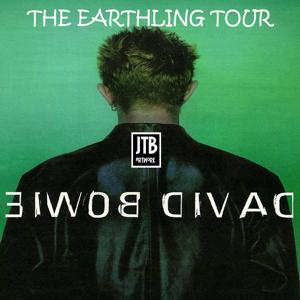 David Bowie 1997-06-13 Dortmund ,Westfalenhalle - Dortmund 970613 - (off Master) - SQ 8,5