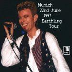 David Bowie 1997-06-22 Munich ,Neubiberg Airport - Munich 970622 - (Go Bang festival) (Off master) - SQ 8,5