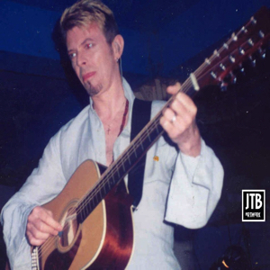 David Bowie 1997-06-25 Prague ,Congress Centre - Prague 970625 - (Remaster 100PCB) - SQ 8,5