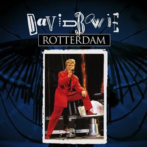 David Bowie 1987-05-30 Rotterdam ,Stadion Feijenoord (Blackout Archives) - SQ 7,5
