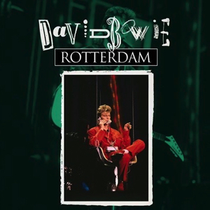 David Bowie 1987-05-31 Rotterdam ,Stadium Feyenoord De Kuip - Rotterdam (Blackout) - SQ -8