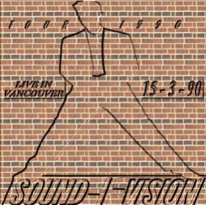 David Bowie 1990-03-15 Vancouver ,Pacific National Exhibition Coliseum - Vancouver '90 - (JEMS Master) - SQ -8