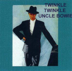 David Bowie 1990-03-20 Birmingham ,National Exhibition Centre - Twinkle Twinkle Uncle Bowie - (Numanoid7) - SQ 7,5