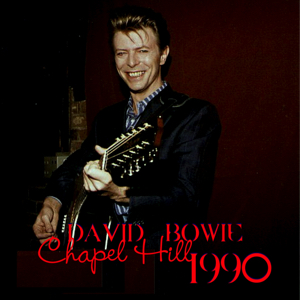 David Bowie 1990-05-09 Chapel Hill ,Dean Smith Center - Chapel Hill 1990 - (Doodee off master) - SQ 8,5