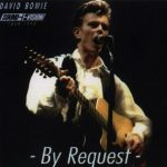 David Bowie 1990-05-21 Tacoma ,The Tacoma Dome (3rd gen tape) - SQ 8