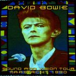 David Bowie 1990-08-19 Maastricht ,Exhibition & Congress Centre - Maastricht 90 - (Source 3) - SQ 7,5