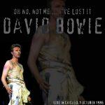 David Bowie 1995-10-01 Tinley Park ,World Music Theatre - SQ 7,5
