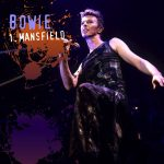 David Bowie 1995-09-16 Mansfield ,Great Woods Arts Center - 1.Mansfield - (Source 5) - SQ 7,5
