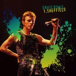 David Bowie 1995-12-03 Sheffield ,Sheffield Arena – 1.Sheffield – SQ 8,5