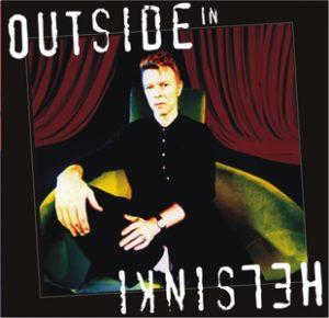 David Bowie 1996-01-17 Helsinki ,Ice Hall - Outside In Helsinki - SQ 4