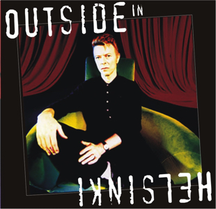 David Bowie 1996-01-17 Helsinki ,Helsinki Ice Hall - SQ 4