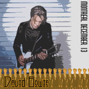 David Bowie 2003-12-13 Montreal ,Bell Centre - SQ -8