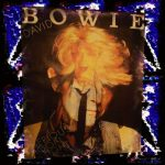 David Bowie 1983-07-01 Milton Keynes ,Milton Keynes Bowl (Tape) –  SQ 8,5
