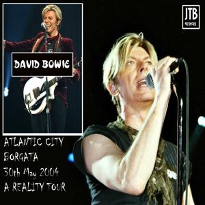 David Bowie 2004-05-30 Alanta City Borgata Hotel Casino ans Spa – Borgata – SQ -9