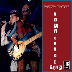 David Bowie 1997-09-30 Boston ,Orpheum Theatre - Boston 270930 (remaster coenywaaa - off Master) - SQ 9