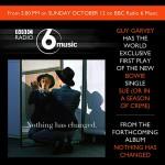 David Bowie Bowie on the Radio ,BBC Radio 6 Music,12th October 2014 SQ 10