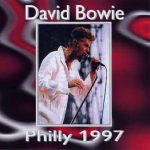 David Bowie 1997-10-04 Philadelphia ,Electric Factory - Philly 97- SQ 8