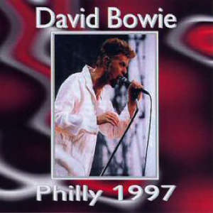 David Bowie 1997-10-04 Philadelphia ,Electric Factory - Philly 97 - SQ 8