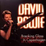 David Bowie 1996-01-24 Copenhagen ,Valby Hall - Breaking Glass in Copenhagen - SQ 8,5