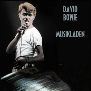 David Bowie 1978-05-30 Bremen ,Beat Club (Musikladen) (FM Source) - SQ 9