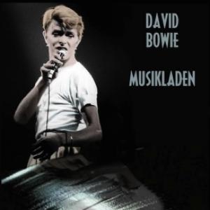 David Bowie 1978-05-30 Bremen ,Beat Club – Musikladen (FM Source) – SQ -9