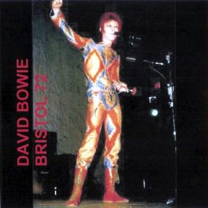 David Bowie 1972-08-27 Bristol ,Locarno Electric Village - Bristol 72 - SQ 6