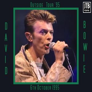 David Bowie 1995-10-06 Bristow ,Nissan Pavilion - Bristow - (Bofinken) - SQ 7