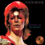 David Bowie 1973-06-29 Leeds ,Kirkstall Rolarena - Busting Up My Brains - SQ 3