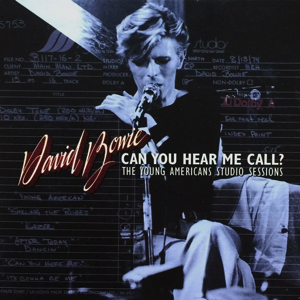 David Bowie Can You Hear Me Call (The Young Americans Studio Sessions 1974) - SQ 10