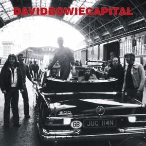 David Bowie 1976-1977 Capital Radio - Interviews SQ7