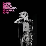 David Bowie 1978-04-17 Chicago ,Arie Crown Theatre (Learm Remaster) (SW) - SQ 7,5